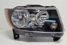 New OEM Headlight Fits 2012 2013 Jeep Grand Cherokee Altitude Trailhawk Right