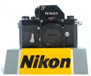 CLASSIC BLACK NIKON F PHOTOMIC - 6951133