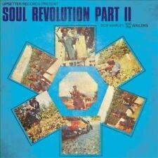 Soul Revolution, Pt. II by Bob Marley/Bob Marley & the Wailers (Vinyl, Jun-2014, Cleopatra)