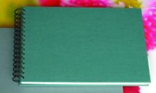 Seawhite A4 Landscape Hardback Watercolour Sketchbook 350 gsm