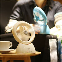 Fan Mini Water Usb Spray Humidifier Cooling Handheld Portable Misting Air Desk