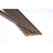 Consolidated Alloys 2% SILVER BRAZING ALLOY SOLDER STICK 3.0mm Made in Australia