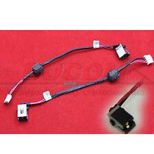 ASUS K53E K53U K53T K53E-BBR1 Netzteilbuchse mit Kabel DC Jack 2.5mm Netz Buchse
