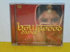 CD -  BOLLYWOOD DANCE - BHANGRA
