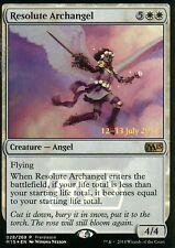 Resolute Archangel FOIL   NM   Prerelease Promos   Magic MTG