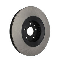 Front Brake Rotor For 2009-2015 Cadillac CTS 2010 2011 2012 2013 2014 Centric
