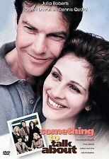 Something to Talk About (DVD, 1999)