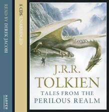 Tales from the Perilous Realm by Tolkien, J. R. R. | Audio CD Book | 97800072373