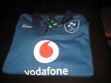 Ireland Rugby 2019 Vapodri Away Classic Jersey Long Sleeve XXL