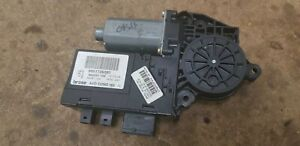 Peugeot 307 CC RIGHT HAND SIDE FRONT Electric Window Motor BROSE Convertible