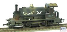 BR Smokey Joe Weathered