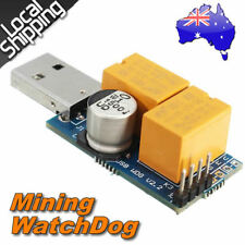 MiningTag USB Watchdog Timer Auto Restart Reboot For Mining PC Bitcoin ethereum