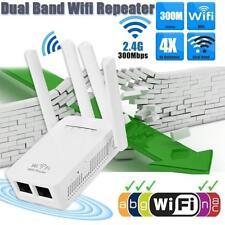 EU Mini Router  2,4/5G Wireless WiFi WLAN Repeater Verstärker Extender