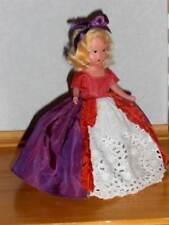 Nancy Ann Storybook Doll ~ #193 July