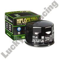 HF565 oil filter Aprilia Caponord Dorsoduro Mana Shiver SRV Hiflo Filtro