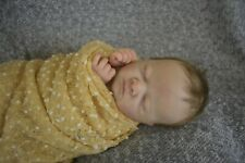Reborn Baby GIRL Doll ~ CHARLOTTE ~ Laura Lee Eagles ~ By Jessie's Babies