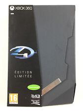 Halo 4 Edition limitée Collector Xbox 360 Jeu Sur Console Microsoft (steelbook)