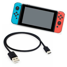 Nintendo Switch Charging Cable: 3M USB Charger Type-C Power Lead