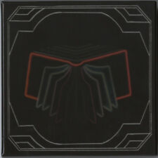 Arcade Fire - Neon Bible 2007 - CD (Deep Card Box) - Good Condition