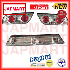 NISSAN 180SX 1994 ~ 2000 3 PIECE LED TAIL LIGHT SET N31-LAT-VSSN