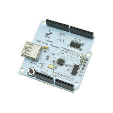 USB Host Shield V2.0 for Arduino ADK Compatible For Google for Android ADK
