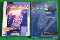 Cambridge 2012 Chemistry   VCE Unit 3 & 4  Past Examination Questions up to 2011