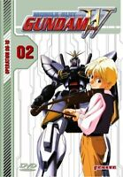 Mobile Suit Gundam Wing Vol. 2 - Operation 06-10 - DVD NEU + OVP!