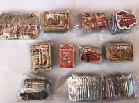 London Souvenir Fridge Magnets