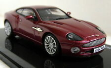 Vitesse 1/43 Scale 20754 Aston Martin Vanquish Rothersary Red Diecast model car