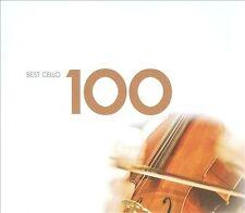 NEW 100 Best Cello (Audio CD)