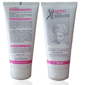 Artrosilium 1 x 150 ml Gel Artro Silium