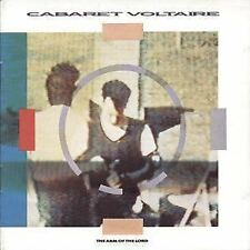 The Arm Of The Lord (US 1985) : Cabaret Voltaire