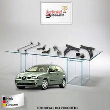 Set Bras 10 Pièces Seat Ibiza IV 1.4 Tdi 55KW 75CV Partir 2004->