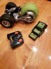 Tyco Rc Air Rebound 27 Mhz with Remote and Charger, Working, Used