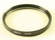 Markenlose Kamera-UV-Filter mit Einschraubanschluss