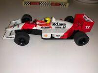 SCX (Scalextric) Mclaren MP4/4 1988 A Prost (EXIN 8326) - Very Rare Car!