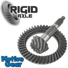 3.07 Ratio - Dana 44 10 Bolt Motive Gear Differential Ring and Pinion Gear Set