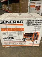 Generac GP3250 Portable Generator - 3250W