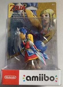 Nintendo amiibo The Legend of Zelda: Skyward Sword HD - Zelda & Loftwing SEALED