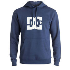 DC Shoes Star Pullover Hoody (L) Blue