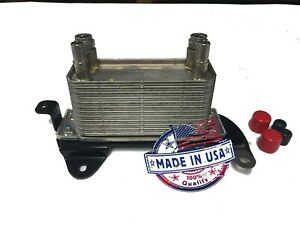 (22809) Dodge Ram Oil Cooler for Diesel 6.7L 68139111AA, 5271665 Made In USA