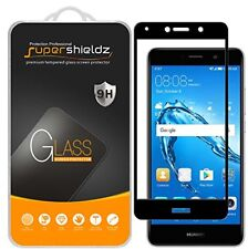 2X Supershieldz Huawei Ascend XT2 Full Cover Tempered Glass Screen Protector