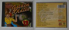 Frankie Avalon, Crests, Bobby Day, Chordettes, Little Richard  sealed U.S cd