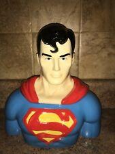 SUPERMAN COOKIE JAR JUSTICE LEAGUE 6003737
