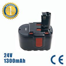 24V Replacement Batery for Bosch B-8230, BAT030, BAT031, BAT240, BAT299, BH-2424