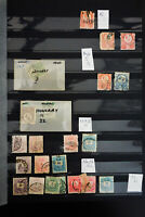 Hungary 1800's to 1970's Stamp Collection