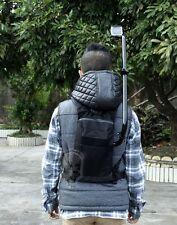 New bag for Gopro hero 4/3/3+ SJCAM Waterproof Selfie Backpack Mount System