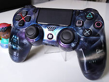 Manette PS4 Custom à l'aérographe !!! Dualshock 4 Sixaxis star wars