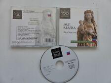 CD Ave maria Airs sacrés KIRI TE KANAWA  LUCIANO PAVAROTTI   452627 2