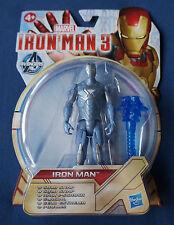 "Iron Man / Cold Snap / Marvel / 3.75"" Action Figure / Hasbro / 2012"